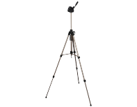 "Hama ""Star 62"" Tripod Height 64 -160cm"