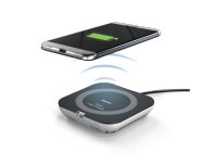 "Hama ""TFC 15"" Wireless Fast Charger + QC-3.0 Charger"
