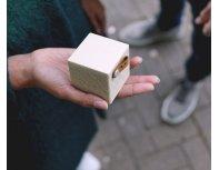 Fresh'n Rebel Rockbox Cube Fabriq Edition - Cupcake