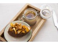 "Delicious meal in the restaurant ""Valtera Restaurant"" 30€"