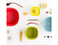 Brabantia Mixing Bowl Set Assortment