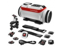 Tom Tom Bandit GPB Camera Action Premium Pack