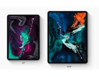 Tablet APPLE iPad Pro 12.9 Wi-Fi + Cellular 64GB Space Gray