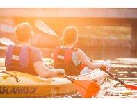 Brauciens ar laivu pa Rīgas ūdeņiem