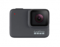 Action camera GoPro HERO7 silver