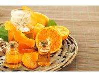 Mandarin SPA treatment
