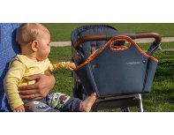 Campingaz Tropic Trolley Coolbag 5L.