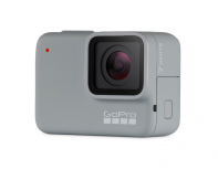 Action Camera GoPro HERO7 White