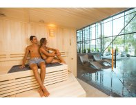 "Visit to ""Jūrmala SPA Wellness Oasis"" (1 pers.)"