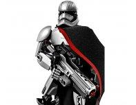 Lego Star Wars 75118 Captain Phasma