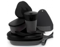 Light My Fire Mealkit 2.0 Black