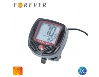 Forever BM-100 waterproof Multifunctional bike meter