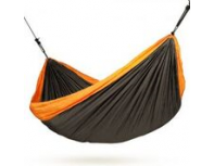 La Siesta Double Travel Hammock Orange