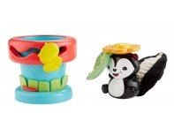 Fisher Price Attīstošā rotaļļieta Pop Up Flower Pot