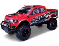 Maisto Tech Ford F150 SVT Raptor radio-controlled car model, scale 1:6 (81601)