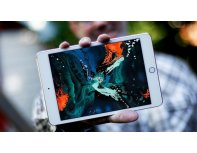 Планшет APPLE iPad Mini Wi-Fi + 64GB Space Gray 5th Gen