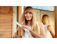 Hair straightener PHILIPS MoistureProtect HP8374 / 00