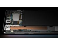 Мобильный телефон SAMSUNG Galaxy S10 + 128GB Черный / Белый