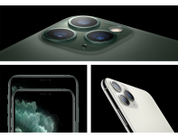 APPLE iPhone 11 Pro 64GB Space Gray / Silver / Gold / Green