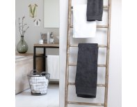 Walra Bath Towel 70x140cm (2pcs.) - Anthracite