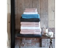 Walra Shower Towel 50x100 (4pcs.) - Petrol