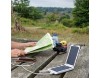 Xtorm Lava 2 Solar Charger 6.000 mAh