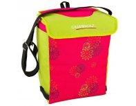 Сумка-термос емкостью 19 литров Campingaz MINIMAXI 19L Soft Cooler Pink Daisy