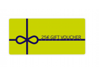 airBaltic gift e-voucher 25 Eur