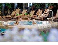 Jūrmala SPA Wellness Oasis apmeklējums (1 pers.)