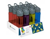 Colourworks Sports Water Bottle