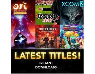 PINS GameMiles Game store