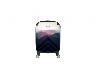 Customized S size RAIBUM travel suitcase