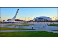 Riga - Sochi round trip flight