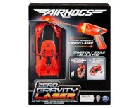 AIR HOGS toy model controlled by Zero Gravity Laser