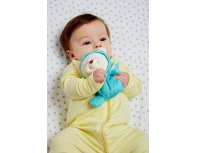 Fisher Price Nakts lampiņa - projektors Butterfly Dreams 2-in-1 Soother