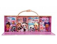 L.O.L  Surprise Doll House