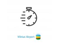 Vilniaus oro uosto greitoji patikra