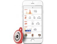 Withings Go Red activity tracker