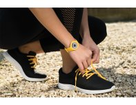 Withings Go Yellow activity tracker
