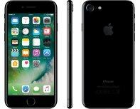 Apple iPhone 7 256GB Jet Black mobilais telefons spīdīgi melnā krāsā (MN9C2)