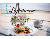 Lighthouse – restaurant, grill gift card 40 Eur