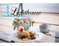 Lighthouse - restorāns, grilbārs dāvanu karte 40 Eur