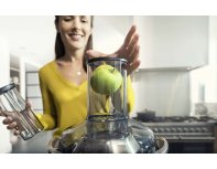 Philips HR1918 / 80 Avance Collection Juicer