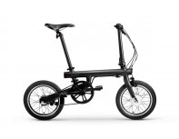 Electric bicycle XIAOMI MiJia QiCYCLE, black