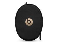 Headphones BEATS Solo 3 on ears, wireless, gold color