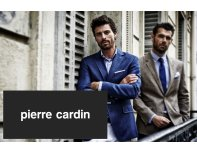 Pierre Cardin - clothing shop gift card 50 Eur