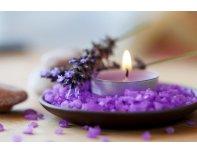 Kalari Marma – energizing massage