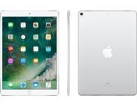 """Apple iPad Pro planšetdators, 10.5"""", 256GB, Wi-Fi, Silver (sudraba) (MPF02HC/A)"""