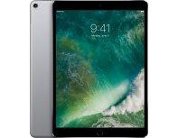 """Apple iPad Pro planšetdators, 10.5"""", 64GB, LTE/Wi-Fi, Space Gray (pelēks) (MQEY2HC/A)"""