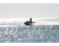 """Jet Ski ride in Lake ″Sekļa"""""""